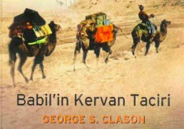 Babil'in Kervan Taciri PDF İndir