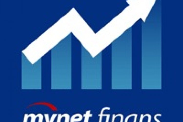5. Mynet Finans (Dünya Borsaları, Borsa, Döviz, Altın) Mobil Uygulaması