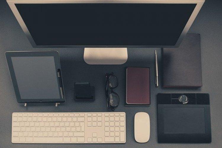5. Çalışma alanınızı düzenli tutmak (Klişe ama ÇOK ÖNEMLİ):