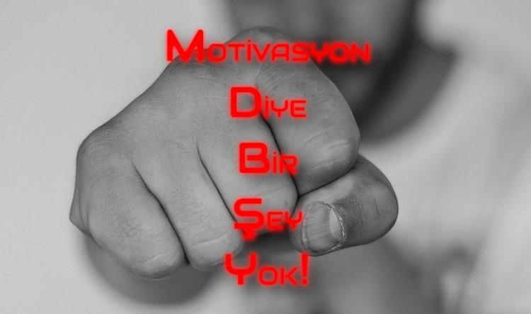 5 Başlıkta Daimi Motivasyon Nasıl Sağlanır